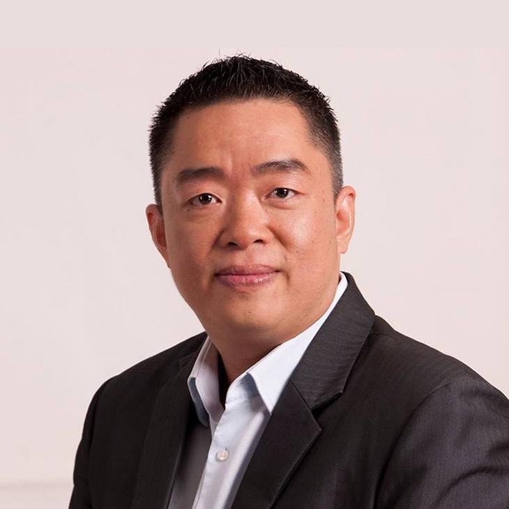 Mr. Tyson Lim